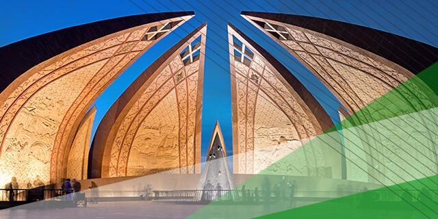 Pakistan Konsoloslukları