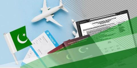 Pakistan Uçak Bileti Rezervasyonu