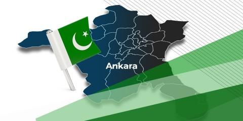 Pakistan Ankara Büyükelçiliği