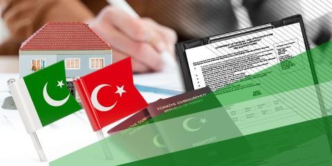 Türkiye Vizesi, Oturum ve Çalışma İzni
