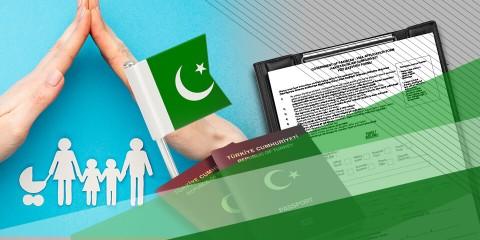 Pakistan Aile Ziyareti Vizesi Hakkında